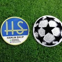 Patch StarBall 2008 Champions League Liga Champions Eropa
