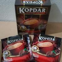 Coffee KOPDAR For MAN Obat Tahan Lama