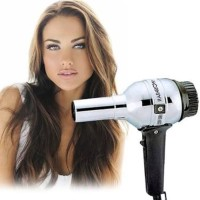Hair Dryer Rainbow Silver - Pengering rambut Rainbow