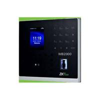 ZKTeco MB2000 Mesin Absensi & Akses Kontrol Sidik Jari dan Wajah