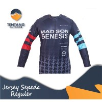 murah Jersey Sepeda SHIMANO B092 Baju Kaos