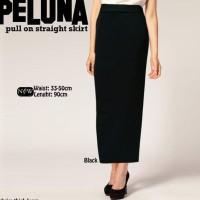 Best Sale Rok Span Polos Panjang / Peluna Best Deal