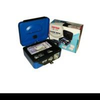 Harga cash box joyko cb 21a kunci ganda | Pembandingharga.com
