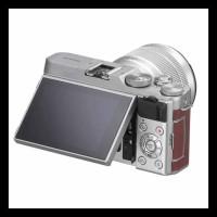 Harga terlaris fujifilm x a3 fuji x a3 xa3 kit 16 50mm kamera   Pembandingharga.com