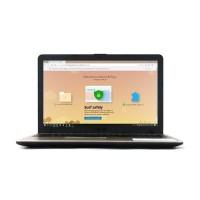 PROMO Laptop Asus X540U-GQ103 core i7-7500 RAM 4GB HDD 1TB