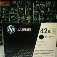 Toner hp laserjet 42a (Q5942a)