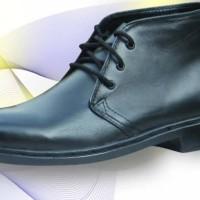 Promo Sepatu PDH tali standar murah meriah