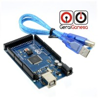 MEGA R3 ATmega2560 + Kabel USB