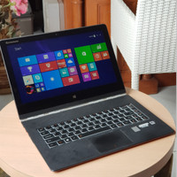 Harga lenovo yoga 3 pro 1370 laptop | Pembandingharga.com
