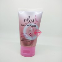 Facial Foam - Pixy - Facial Scrub Dull off Polish 40g (each)