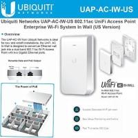 ubiquiti unifi ac in wall / uap-ac-iw