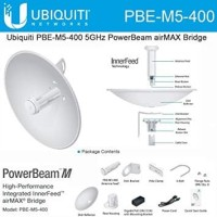 Powerbeam M5-25dbi / PBE-M5-400