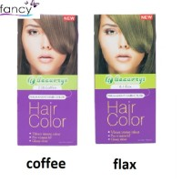 PROMO Beauvrys Hair Color Cat Flax / Coffee 2x60 ml