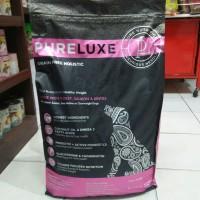 Pureluxe Dog Healthy Weight/Indoor Senior 24Lb