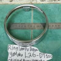 RING LAMPU DEPAN YAMAHA DT100-L2G