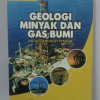 Geologi Minyak Dan Gas Bumi