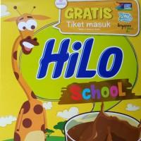 HiLo School Chocolate / Hi Lo school Coklat
