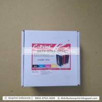 Tinta Printer E-print 100ml 4 Warna Reguler
