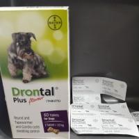 drontal flavor plus dog
