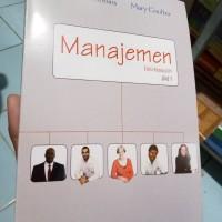 Manajemen edisi kesepuluh jilid satu