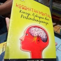 Kesehatan mental konsep cakupan dan perkembangan