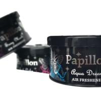 Parfum Mobil Favorit Papillon / Tempel Dashboard Parfum Gel Mobil
