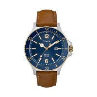 Jam Tangan Pria Timex Style elevated - Harborside - TW2R64500