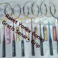 Info Raket Badminton Terbaik Katalog.or.id