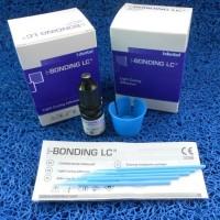 Lem Bonding LC Orthodontic Adhesive Composite Universal 5mL