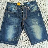 Celana Pendek Jeans Levis 501