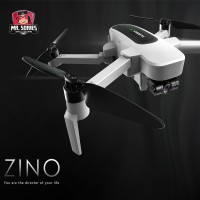 Hubsan Zino 3-axis gimbal Ultra HD 4K foldable GPS quadcopter drone