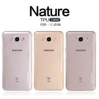 Samsung Galaxy J5 2016 TPU Case - Nilkin Nature Series