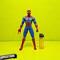 Action Figure Spiderman Marvel Avengers Infinity Wars
