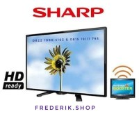 Led Tv Sharp 24 Hd Ready Type Lc-24le170i , 24LE170 , 24LE170I