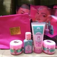 NORMAL Been Pink paket Perawatan Wajah BabyPink Beauty Series Beenpink