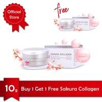 Sakura Collagen Anti AGE`s Cream 10g (BUY 1 GET 1) TKPPRO081217SCOTS