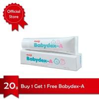 Babydex-A 20g (BUY 1 GET 1 FREE) TKPPRO081217DPOTM