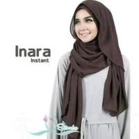 Harga hijab instan kerudung jilbab simple cantik modern kode   Pembandingharga.com