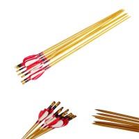 Arrow Bambu Petung / Anak Panah Bambu Archery