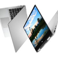 DELL Inspiron 7386 i5-8265 8GB 256GB SSD 13.3 UHD WIn 10 Pro