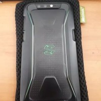 hp xiaomi black shark Ram 8 Rom 128 GB