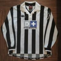 d9b7b929225 Jersey Juventus 1998 1999 home LS size M (Jaspo size L) original