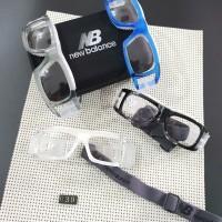 Kacamata olahraga - kacamata basket plus lensa minus - kacamata futsal