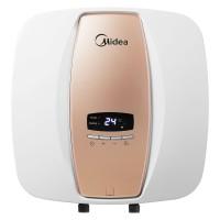 Midea D15-02EVA Pemanas Air Water Heater - Putih [15 L]
