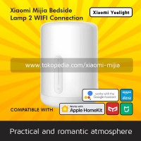 Xiaomi Mijia Bedside Lamp 2 Bluetooth WiFi Apple Homekit
