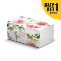 Plenty® Facial Tissue Premium 180sh