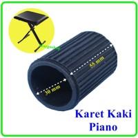 kaki karet keyboard - piano