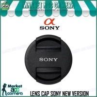 NEW Lens Cap SONY 49mm 18-55 OSS (A3000 NEX-3 NEX-5 NEX-7 RX1 A7R)