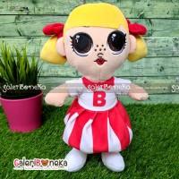 Boneka LoL Surprise - Cheer Captain ( HK - 630135 )