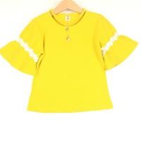 Baju Anak Perempuan Model Blouse Lembut Berkualitas Import Y0018